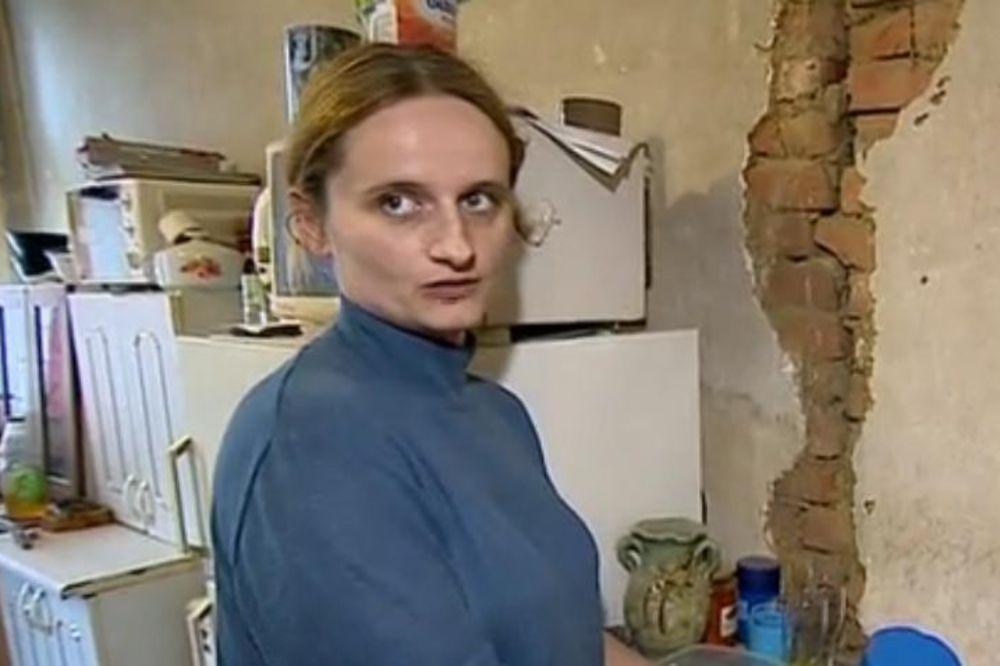 ZLOČIN KOJI JE ZGROZIO HRVATSKU: Ova sirota samohrana majka zapravo je hladnokrvni ubica!