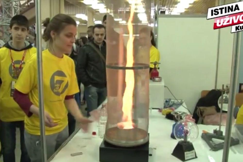 (VIDEO) Festival Nauk nije bauk održan u Nišu