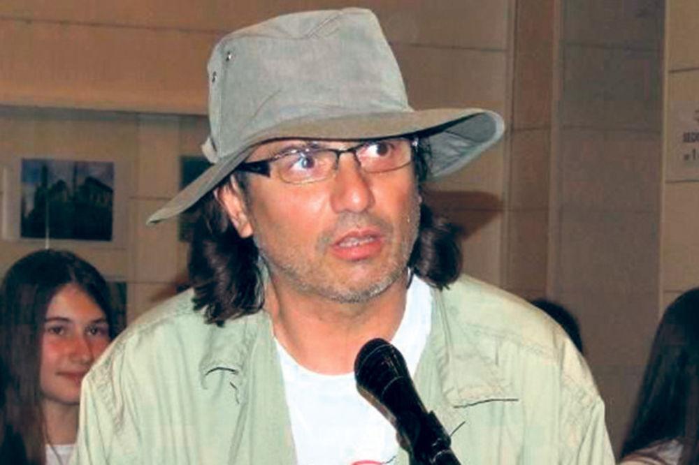 INDEPENDENT PROZVAO RAMBA AMADEUSA: Pesma crnogorskog pevača na listi najgorih u istoriji Evrosonga!