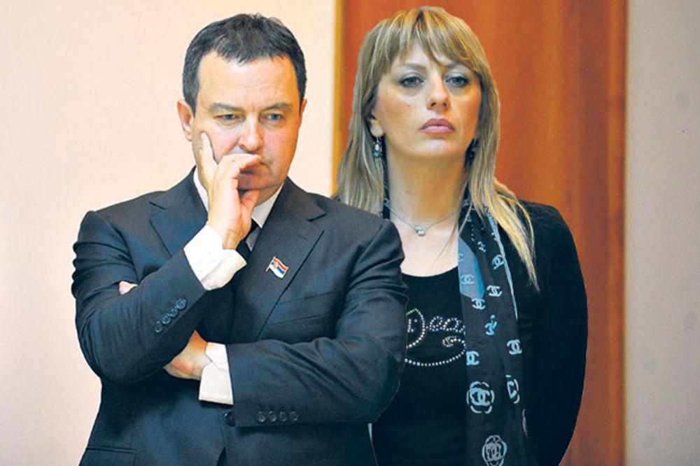 SOLIRA: Dačić se odmetnuo od Vučićeve vlade