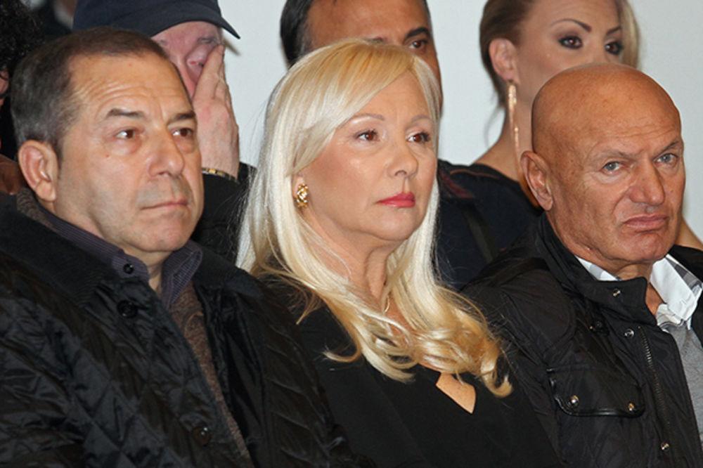 ŽENINA JE GLAVNA: Goca brani Šabanu da se viđa sa Hasanom!
