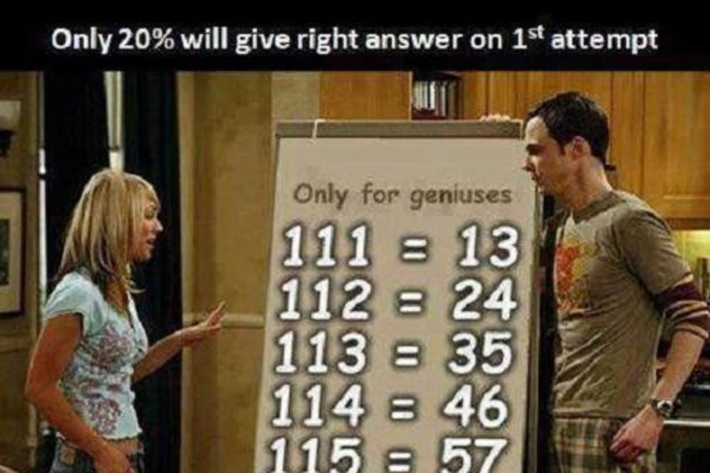 iq test, foto everydayfunnyfunny.com