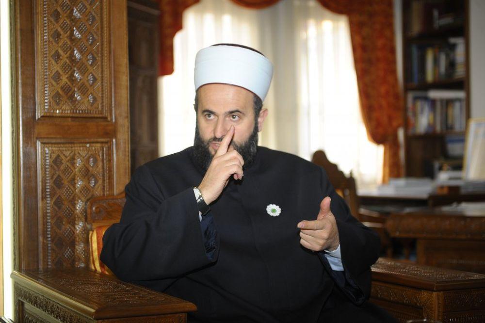 SKANDAL MUFTIJA ZUKORLIĆ PRETI DODIKU: Kad mu dođem u Bijeljinu, više progovoriti neće!