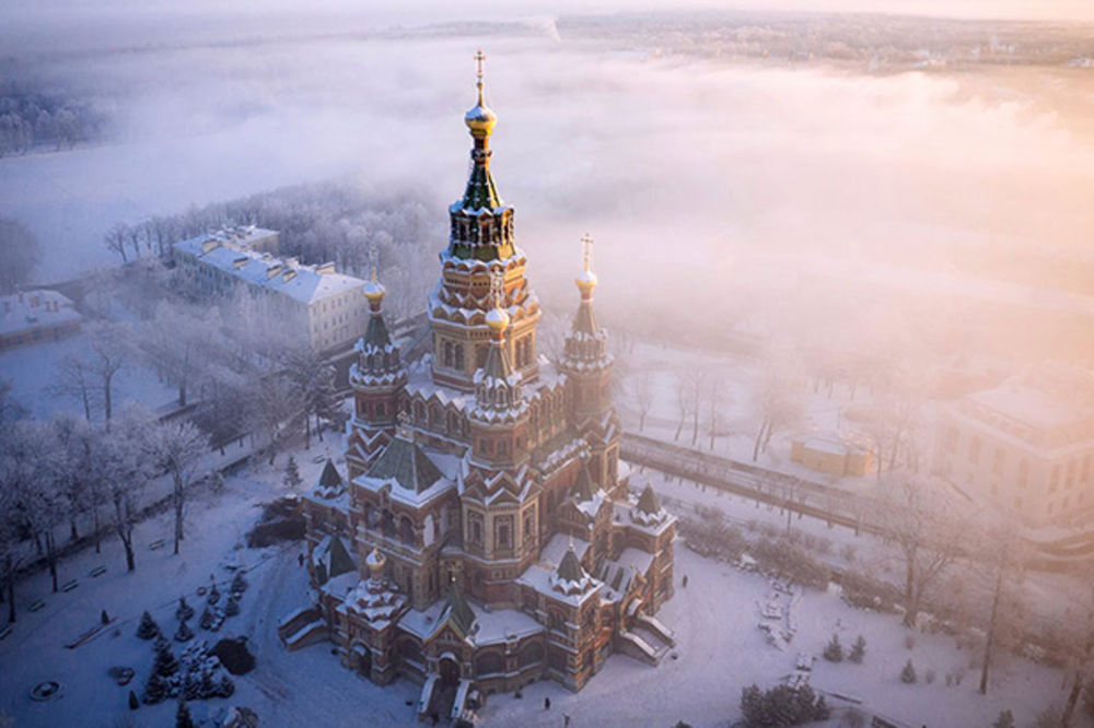 Trolovi Kremlja rade u Srbiji