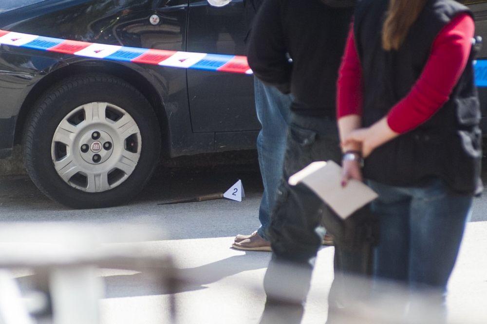 POKUŠAJ UBISTVA U FEKETIĆU: Pucao u ženu, pa pobegao!