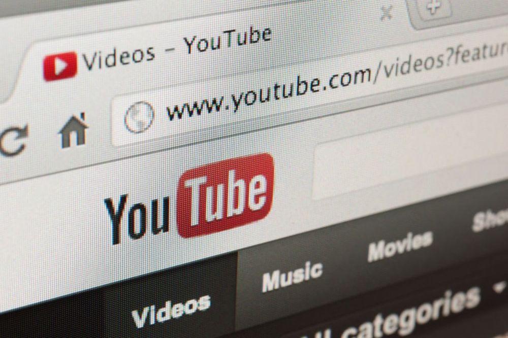 1.000 DINARA MESEČNO: Uskoro počinje naplata sadržaja na Jutjubu