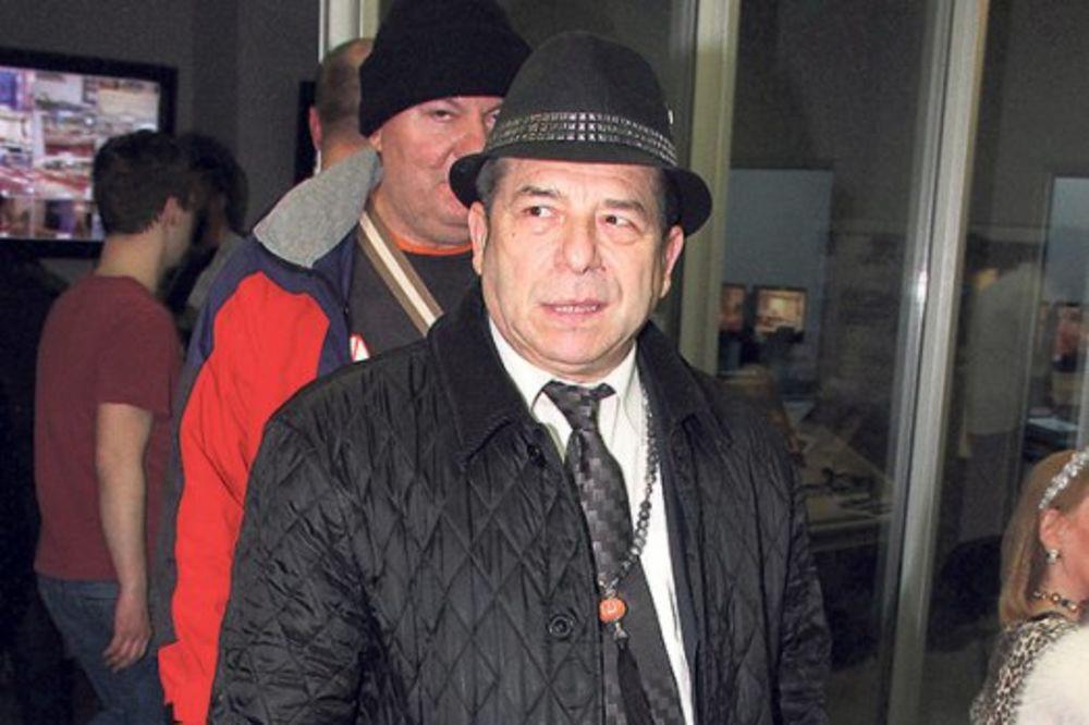 Hasan Dudić, foto damir dervišagić