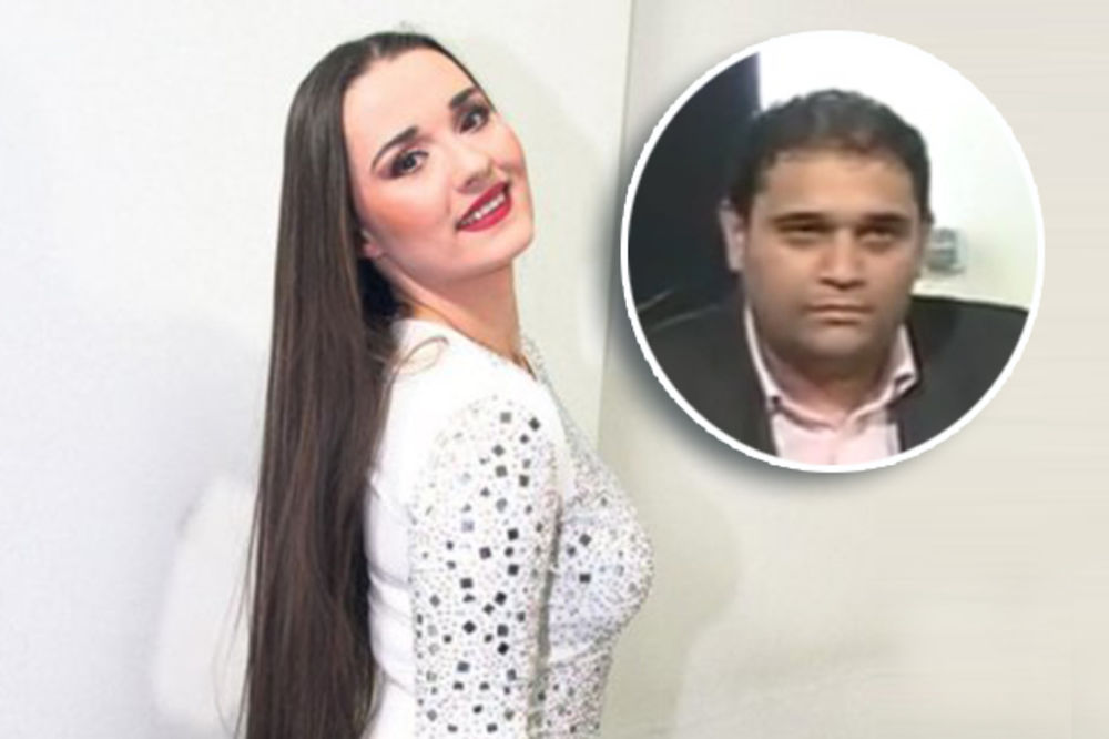 ČOKANOVA PREVARENA ŽENA: Šabanova Cuca mi krade muža!