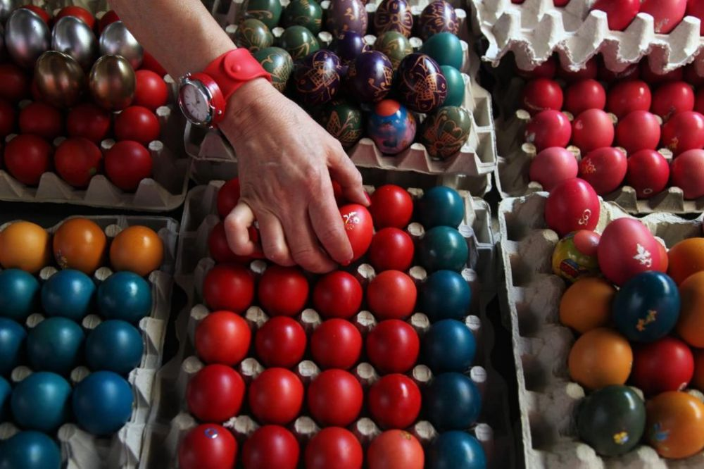 VALJEVO: Korisnicima narodne kuhinje po 10 jaja pred Uskrs