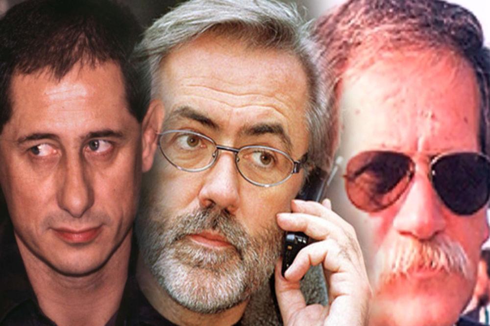 (VIDEO) PROKLETSTVO CRNOG APRILA U SRBIJI: Svi oni ubijeni su u ovom mesecu i u Beogradu