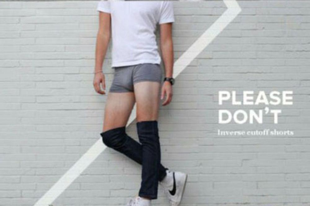 (FOTO) STIŽU TOPLI DANI Devojke: Muškarci, molimo vas, ne radite ovo!