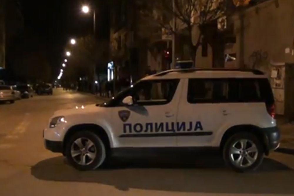 KRVAVI OBRAČUN U TETOVU: Ubijen mladić, a 4 ranjena u pucnjavi zbog devojke