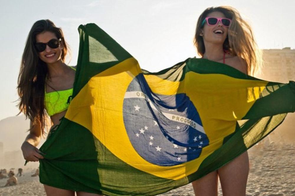 10 stvari koje će vas naterati da odete u Brazil