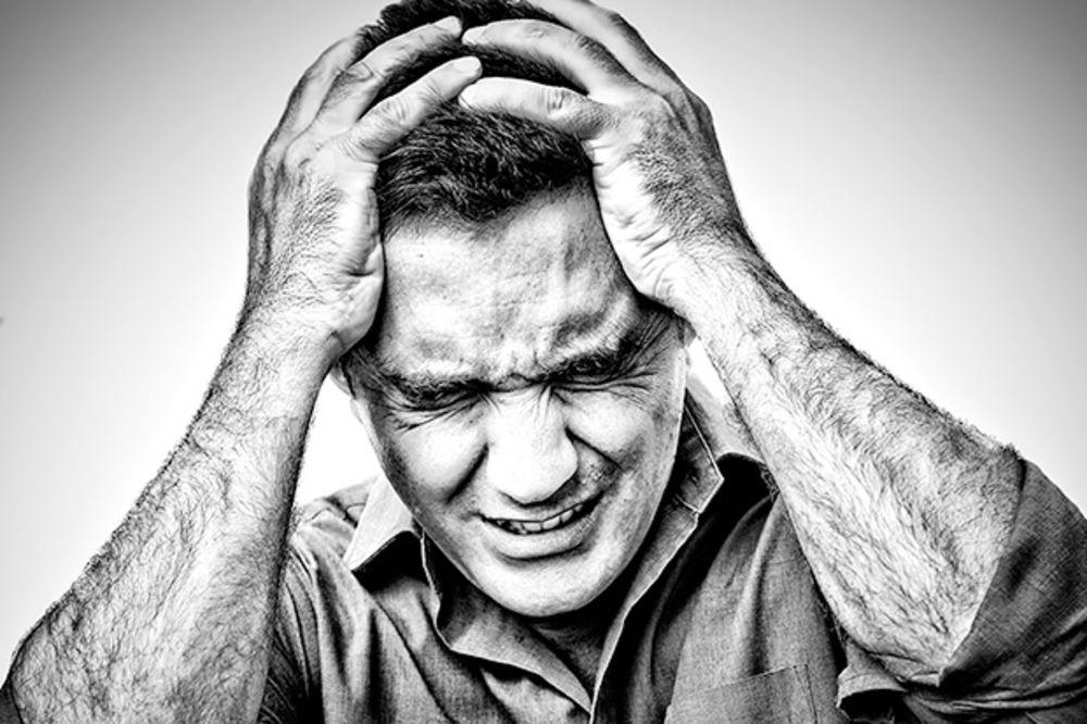 BOL KOJI PARALIŠE: Evo kako da ublažite simptome migrene!