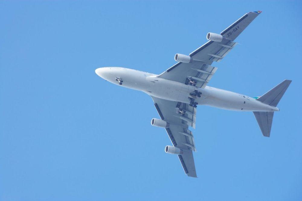 OPASNA PO ŽIVOT: Baka (87) prisilno spustila boing 777