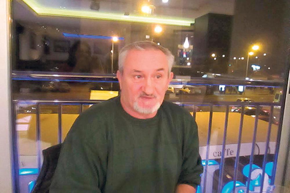 PRETILI MI KRVNOM OSVETOM ZBOG UDESA: Novosađanin preživeo pravu golgotu u Crnoj Gori!
