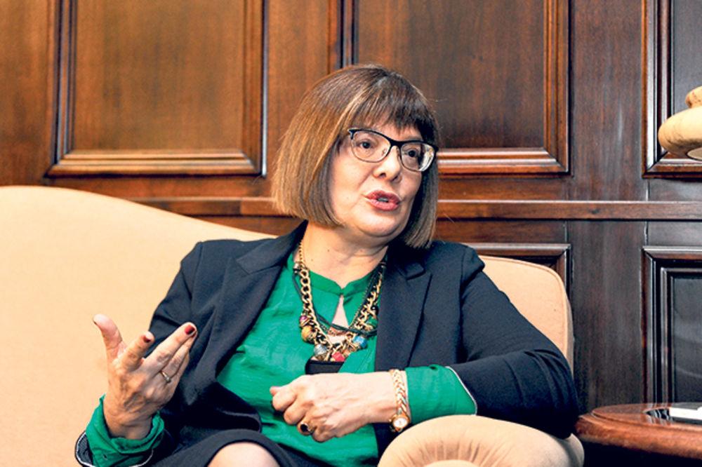 Maja Gojković od danas u poseti Kuvajtu