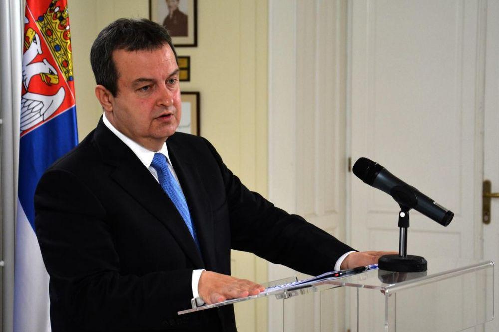 DAČIĆ POZIVA: Ministri EU, otvorite poglavlje 23 u pregovorima sa Srbijom