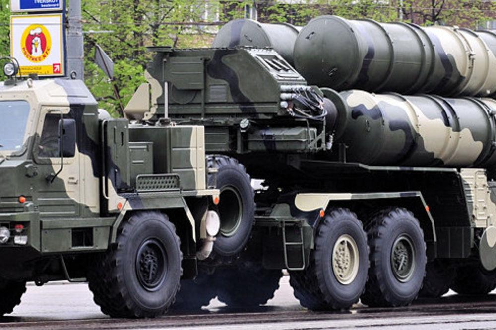 (VIDEO) ON NEMA PREMCA U SVETU: Kina prvi kupac najnovijeg ruskog raketnog sistema S-400