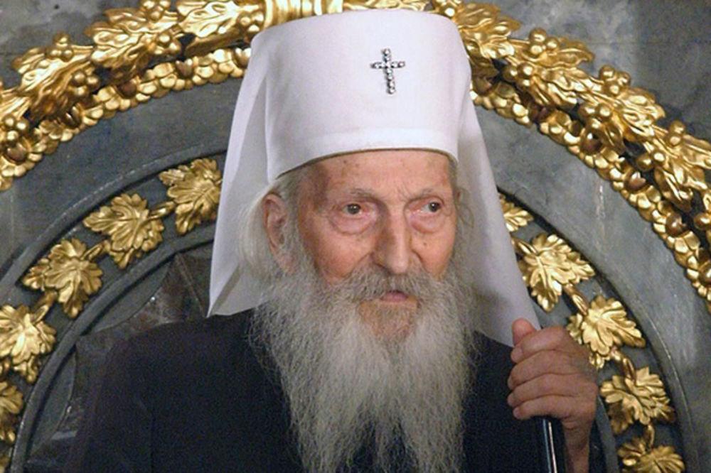 (ANKETA) Hoće li i kada patrijarh Pavle postati svetac?