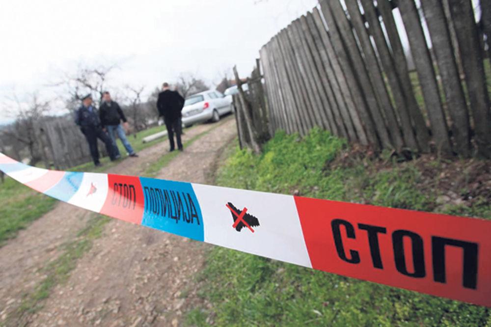 Ranjena braća iz Kasidola komšije Dragane Mirković