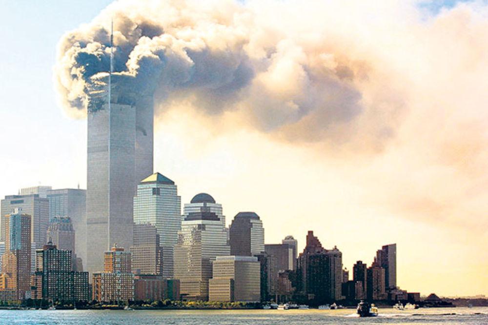 FBI ZATAŠKAO ULOGU SAUDIJACA U NAPADU: Šok optužbe za prikrivanje informacija o 11. septembru!