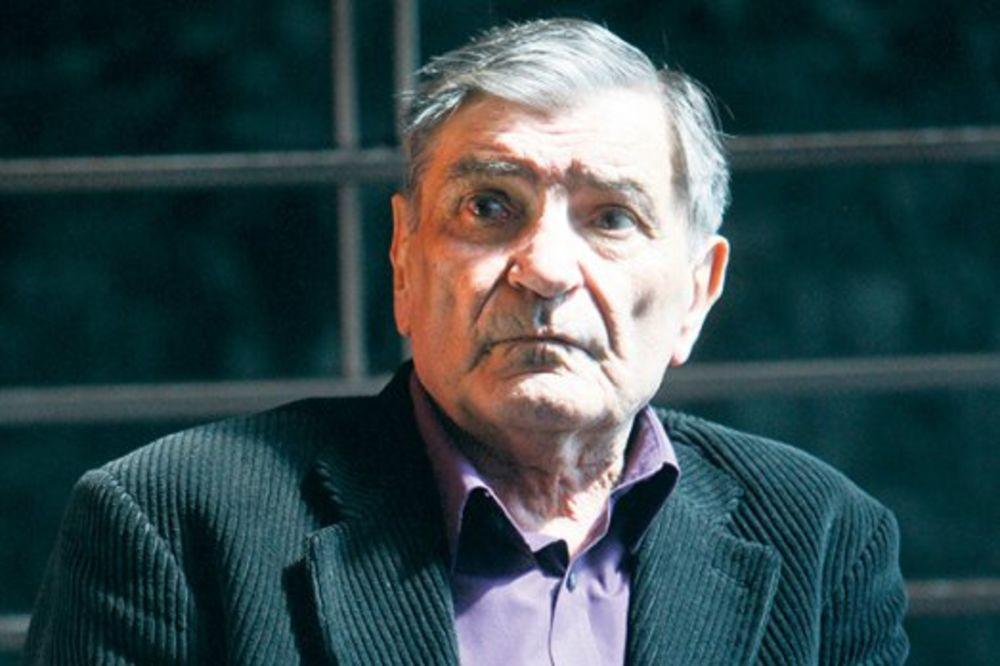 Miša Janketić: Četnik mi je ubio majku, molio sam da mi ne kažu gde žive njegovi potomci