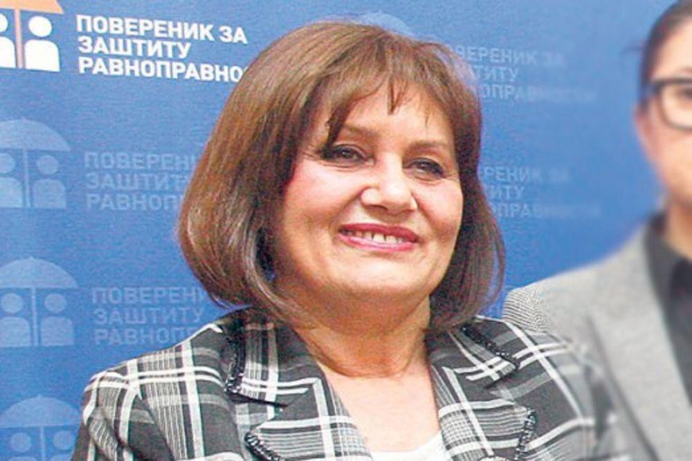 Nevena Petrušić za Kurir: Daleko smo od tolerantne zemlje