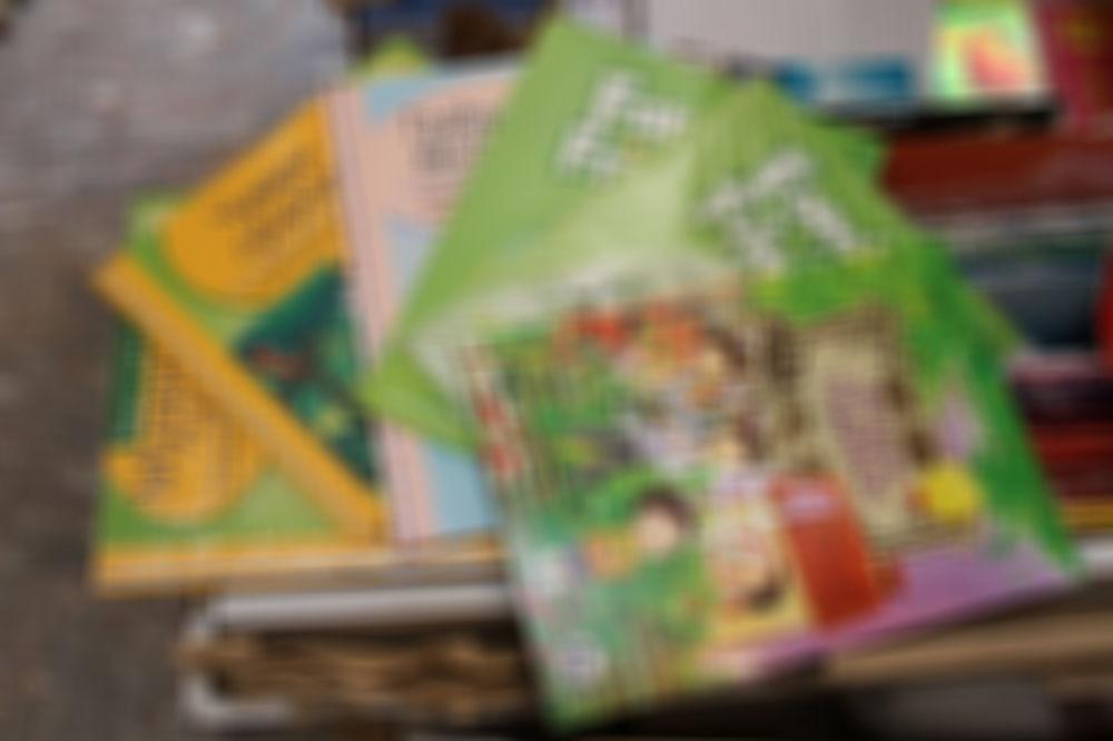 KRAGUJEVAC: Prvacima besplatni udžbenici na revers