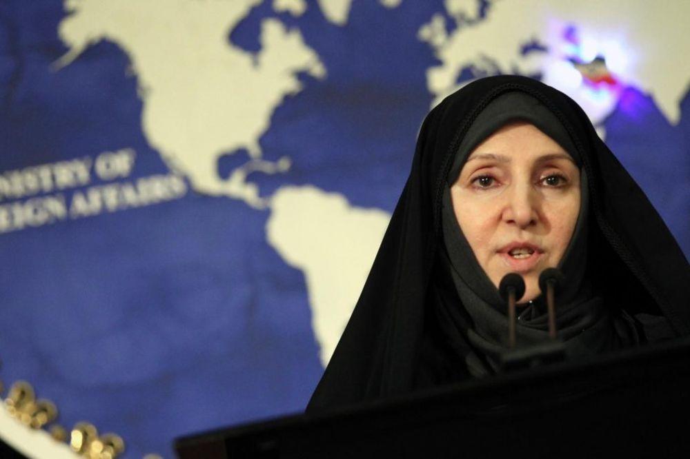 IRAN ŠOKIRAO SVET: Prvi put posle islamske revolucije šalju ženu za ambasadora