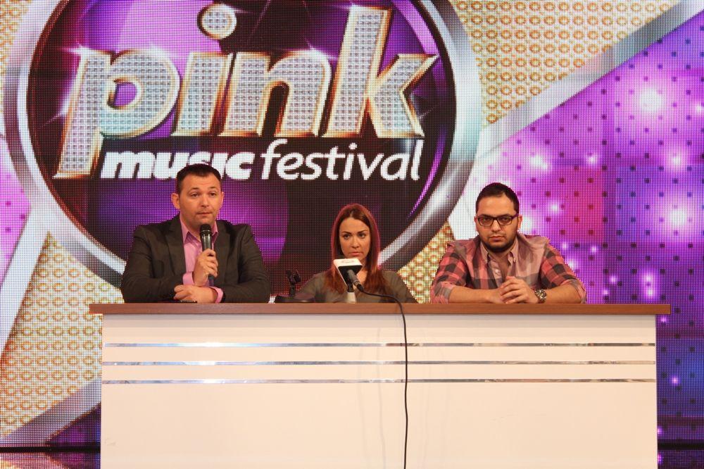 OTKRIVEN SPISAK: Ovo su učesnici Pink music festivala!