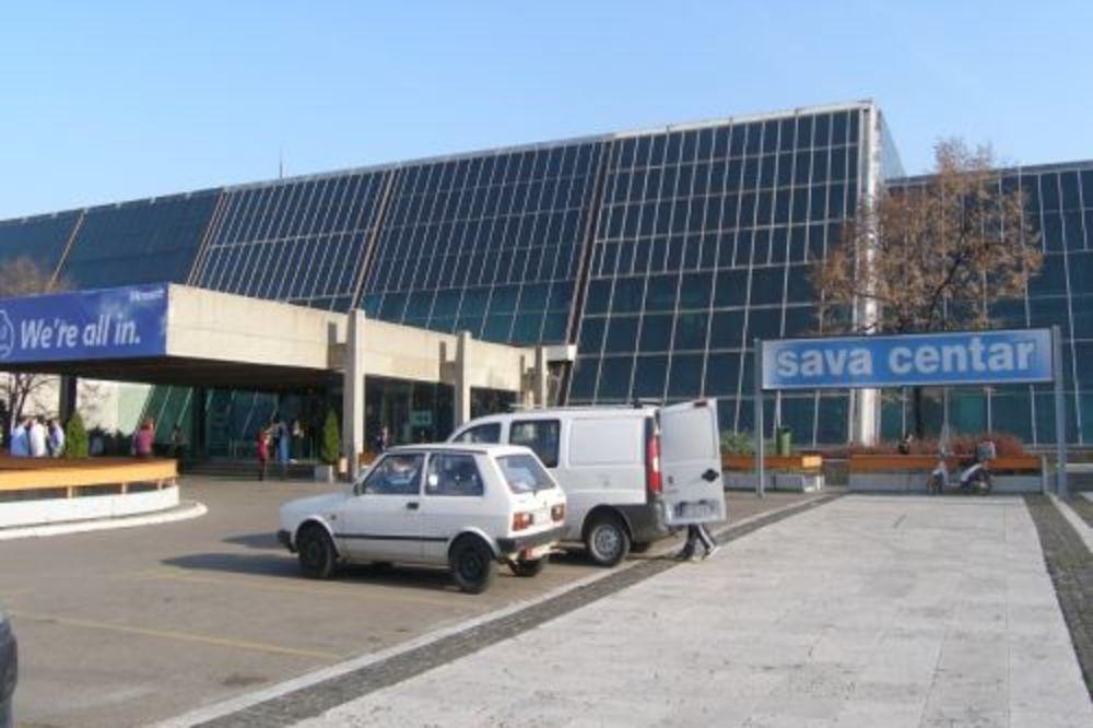 MAKAZE: Sava centar zbog duga od 26 miliona ostao u mraku
