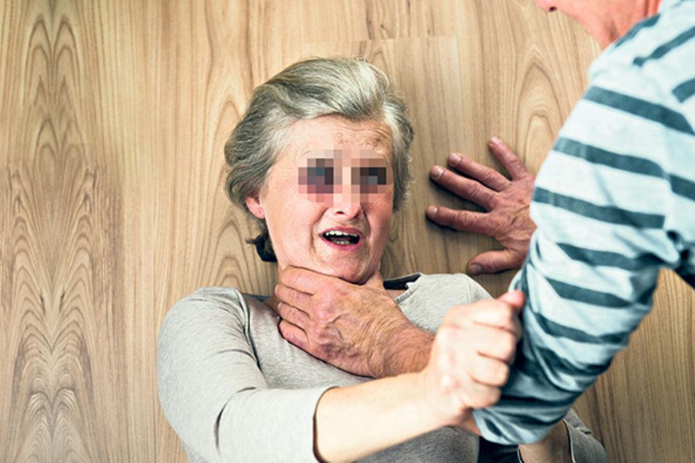 MAJKA OPTUŽUJE SINA FUNKCIONERA: Godinama trpim nasilje i maltretiranje
