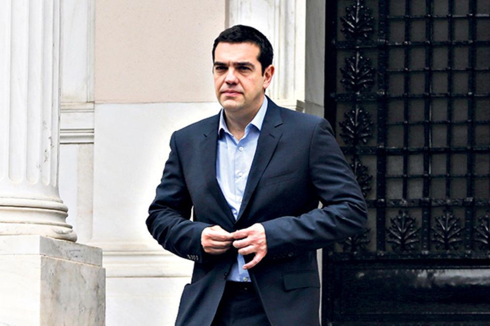Kinezi spasavaju Grke od bankrota