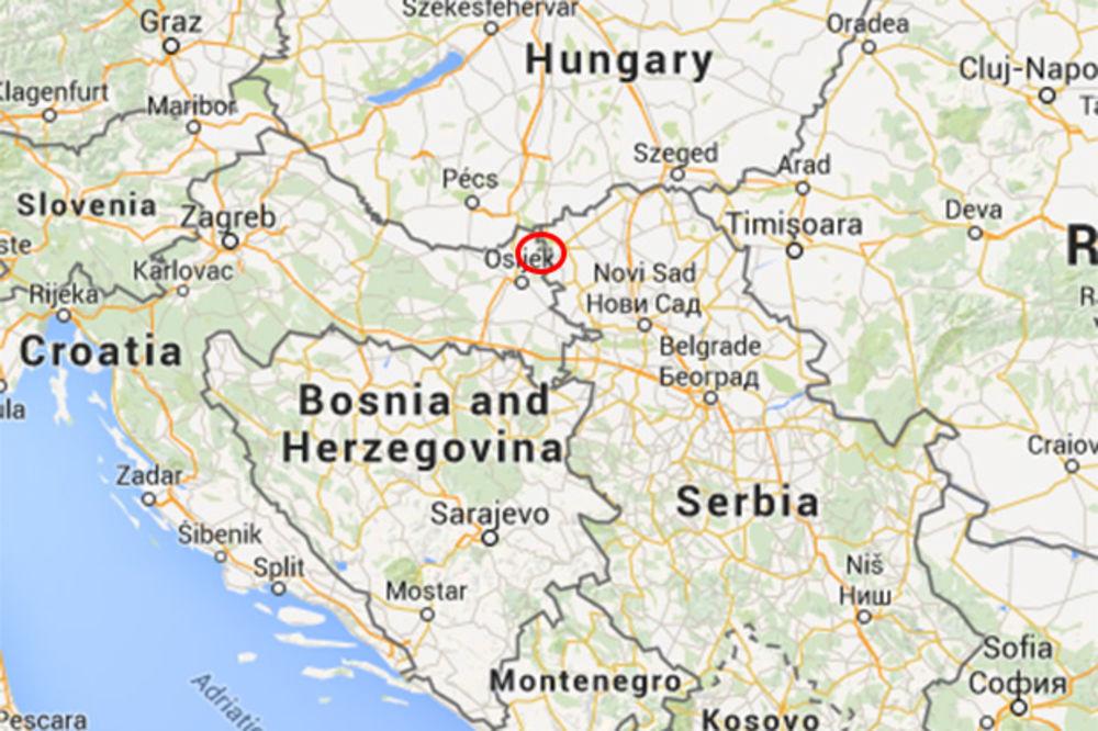 Imamo Nove Komsije Ceh Proglasio Drzavu Između Srbije I Hrvatske