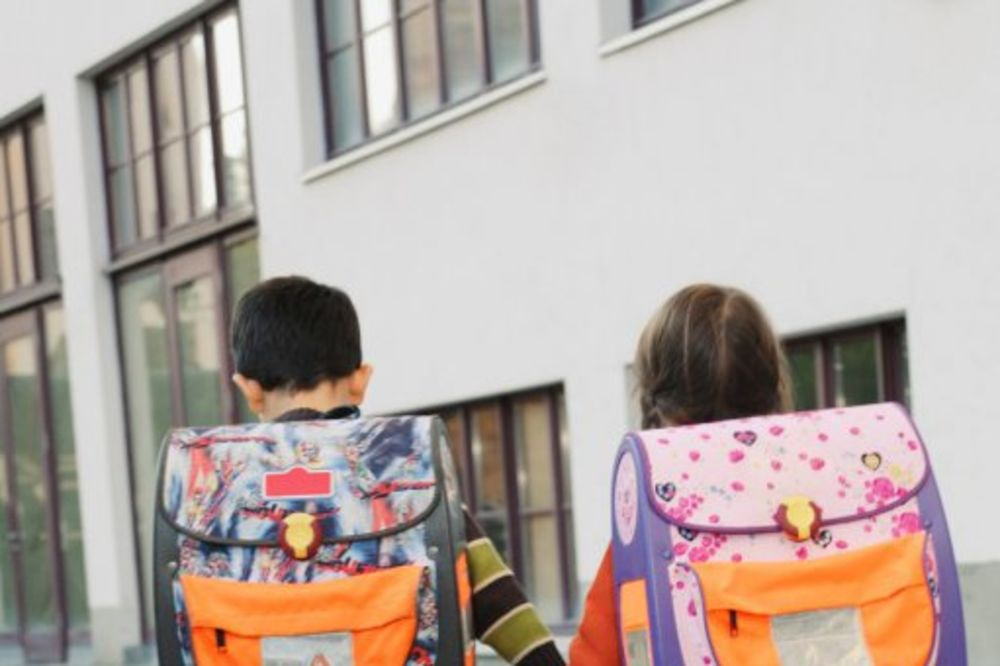 ZBOGOM LETU I RASPUSTU: Nova školska godina počinje sutra, ukinut jesenji raspust