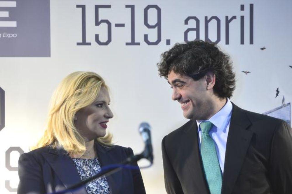Ministarka Mihajlović: Do kraja meseca Ikea dobija dozvole