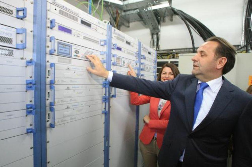 NOVA ERA: Digitalizacija stigla u Srbiju!