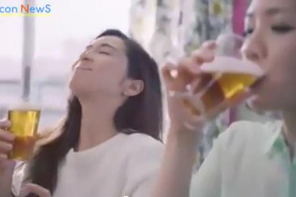 DAJ ODMAH GAJBICU: Pivo od kojeg žene postaju mlađe!