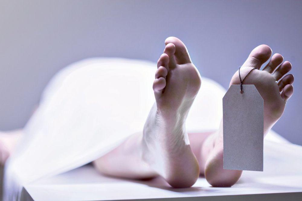 UŽAS U NIŠU: Mrtvace drže kao taoce!