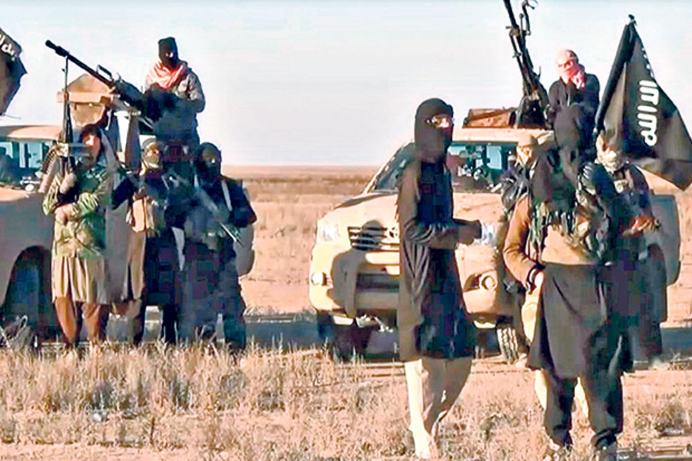 ALARMANTNO: Džihadisti IS kupuju nuklearke