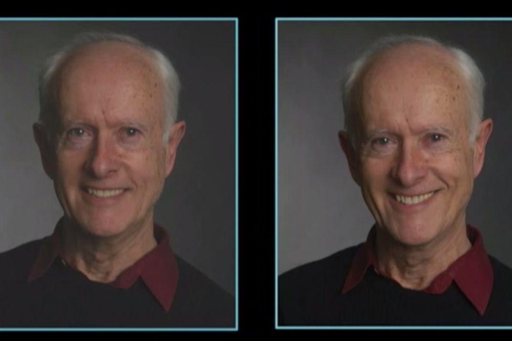 (VIDEO) PSIHO TEST: Prepoznajte lažni osmeh na ovim fotografijama