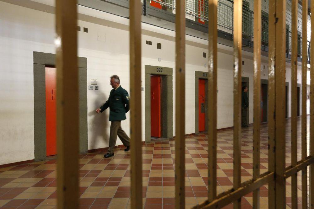 SRBINU SE POSREĆILO: Naš zemljak greškom pušten iz nemačkog zatvora!