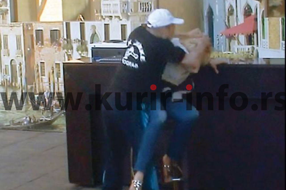 PREBIJANJE JELENE GOLUBOVIĆ: Policija saslušala Hasana Dudića!