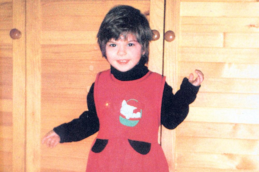 Mali anđeo: Milica Rakić