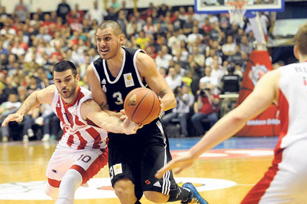 PAVLOVIĆ VERAN PARTIZANU: U Srbiji postoji samo jedan klub za mene!