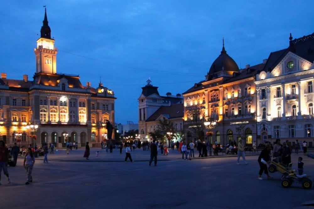 AMERIKANCI VOLE NOVI SAD: Srpska Atina na listi najlepših mesta u Evropi