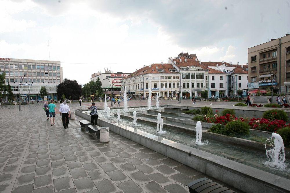 VANDALIZAM: Oštećeno oko 30 nadgrobnih spomenika u selima kod Čačka