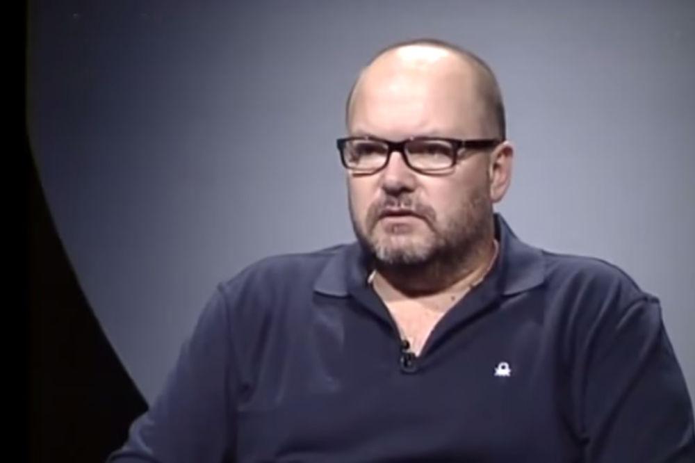 SAČEKUŠA: Ubijen bivši poslanik Saša Marković u Budvi!
