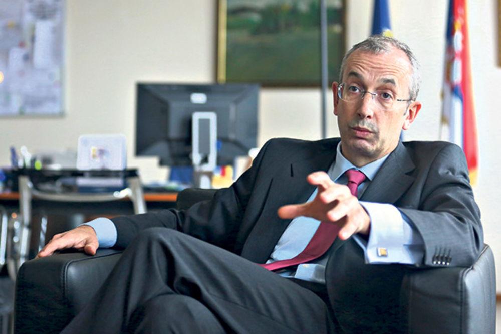 Devenport: Čeka se preporuka Srbiji kako da unapredi ekonomski razvoj